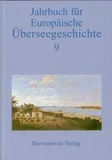 Jahrbuch f  r europ  ische   berseegeschichte PDF