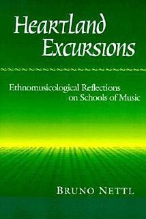 Heartland Excursions Book