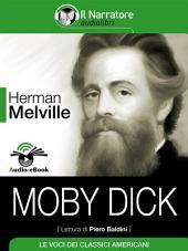 Moby Dick (Audio-eBook)