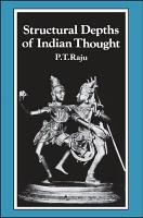 Structural Depths of Indian Thought PDF