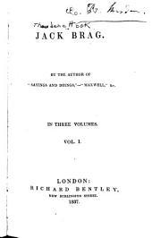 Jack Brag: Volume 1