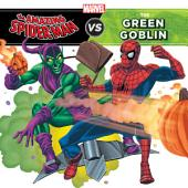 The Amazing Spider-Man vs. Green Goblin