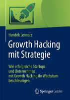 Growth Hacking mit Strategie PDF