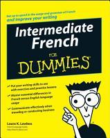 Intermediate French For Dummies PDF