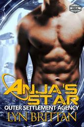 Anja's Star: A Sci-Fi Futuristic Romance