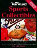 Warman s Sports Collectibles PDF