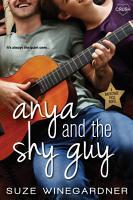 Anya and the Shy Guy PDF