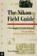The Nikon Field Guide
