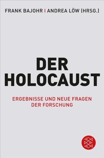 Der Holocaust PDF