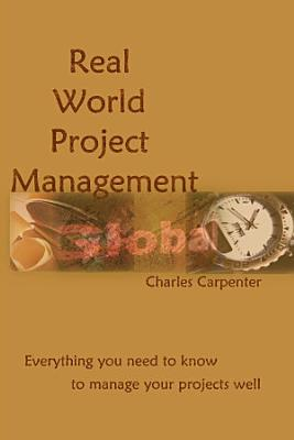 Real World Project Management