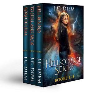 Hellscourge Series