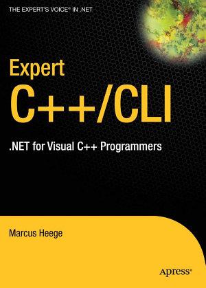 Expert Visual C   CLI PDF
