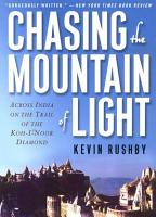 Chasing the Mountain of Light PDF