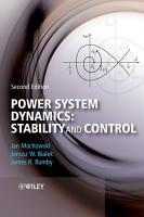 Power System Dynamics PDF