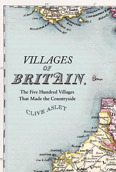 Download Villages of Britain Book