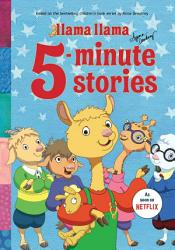 Llama Llama 5-Minute Stories