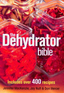 The Dehydrator Bible Book