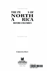The Peoples of North America Before Columbus PDF