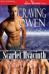 Craving Owen [Tides of Love 2]