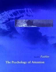 The Psychology Of Attention Book PDF