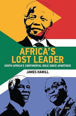Africa s Lost Leader PDF