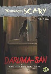 Fantasteen Scary: Daruma San