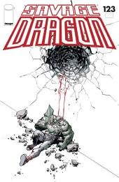 Savage Dragon #123