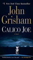 Calico Joe PDF