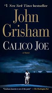 Calico Joe Book
