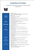 Urban Mindscapes of Europe PDF