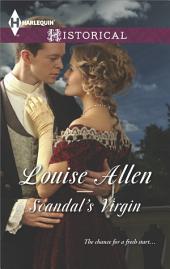 Scandal's Virgin