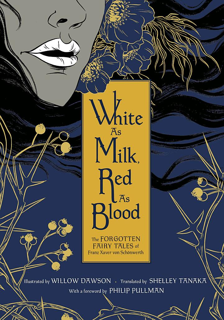 White as Milk, Red as Blood