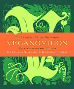 Veganomicon Book