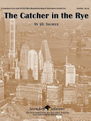 The Catcher In The Rye By J D Salinger Book PDF