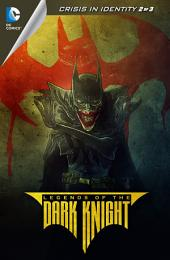Legends of the Dark Knight (2012-2013) #5