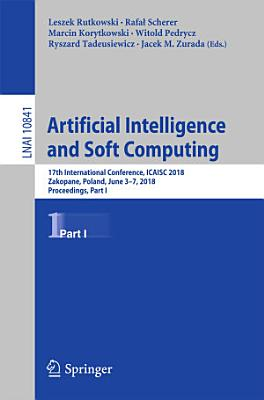 Artificial Intelligence and Soft Computing PDF