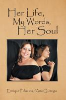 Her Life  My words   Her Soul PDF