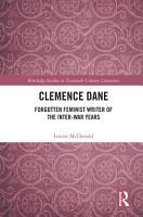 Clemence Dane PDF