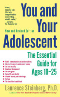 You and Your Adolescent  New and Revised edition PDF