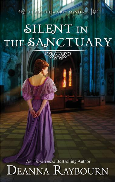 Download Silent in the Sanctuary Book