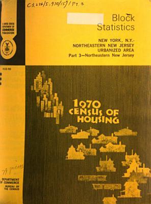 1970 Census of Housing