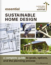 Essential Sustainable Home Design PDF