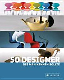50 Designer  die man kennen sollte PDF