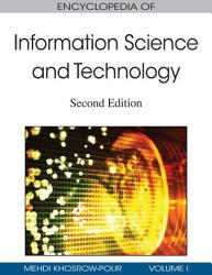 Encyclopedia of Information Science and Technology  Second Edition PDF