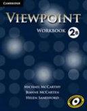Viewpoint Level 2 Workbook B PDF