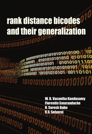 Rank Distance Bicodes and Their Generalization PDF