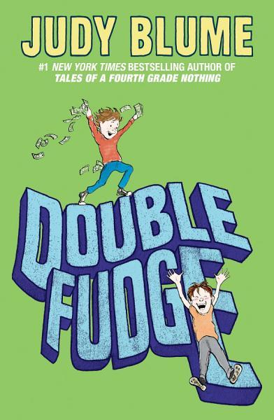 Download Double Fudge Book