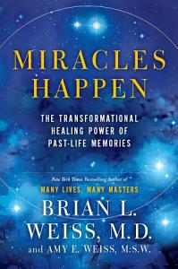 Miracles Happen Book