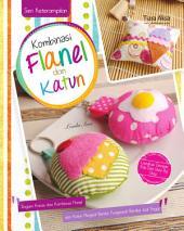 Kombinasi Flanel & Katun