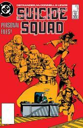 Suicide Squad (1987 - 1992) #8